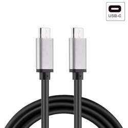 Cable USB Compatible...