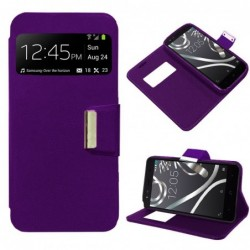 Funda Flip Cover BQ Aquaris...