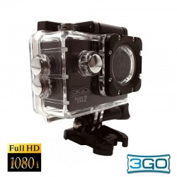 Camara Deportiva HD Bliss2 3GO
