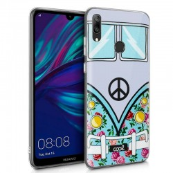 Carcasa Huawei Y7 (2019)...