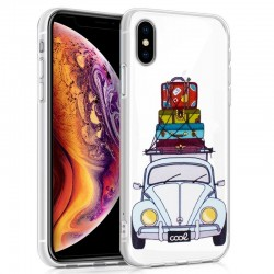 Carcasa iPhone XS Max Clear...