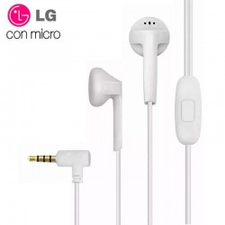 Auriculares 3,5 mm...