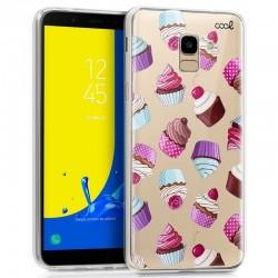 Carcasa Samsung J600 Galaxy...