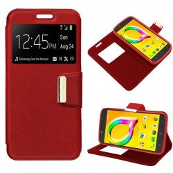 Funda Flip Cover Alcatel A5...
