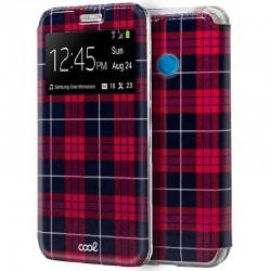 Funda Flip Cover Huawei P...