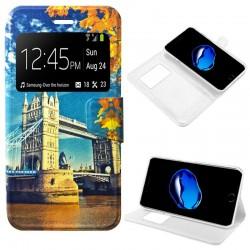 Funda Flip Cover iPhone 7 /...