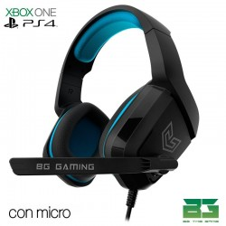 Auriculares Stereo para PC...