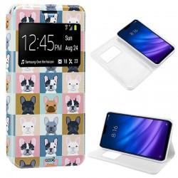 Funda Flip Cover Xiaomi Mi...