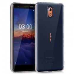 Funda Silicona Nokia 3.1...