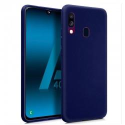 Funda Silicona Samsung A405...