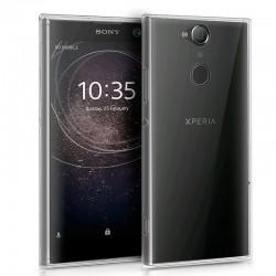 Funda Silicona Sony Xperia...