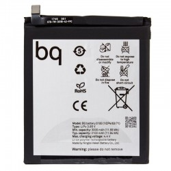Bateria Original BQ Aquaris...