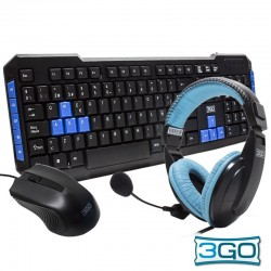 Teclado USB PC USB Kit...