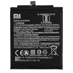 Bateria Original Xiaomi...